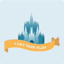 Magic Kingdom 1-Day Plan